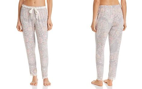 Josie Bardot Sun-Kissed Pajama Pants - Bloomingdale's_2