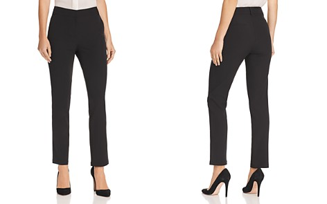 AQUA Skinny Pants - 100% Exclusive - Bloomingdale's_2