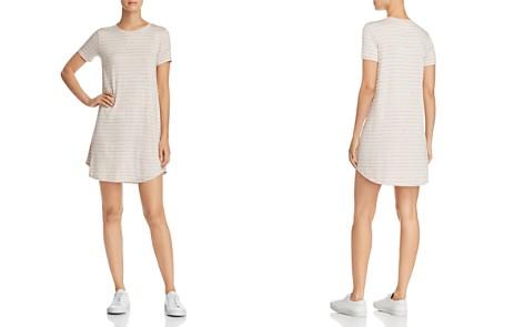 Sadie & Sage Striped T-Shirt Dress - 100% Exclusive - Bloomingdale's_2