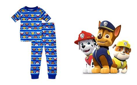 Global Brands x Nickelodeon Boys' PAW Patrol© Shirt & Pants Pajama Set, Little Kid - 100% Exclusive - Bloomingdale's_2