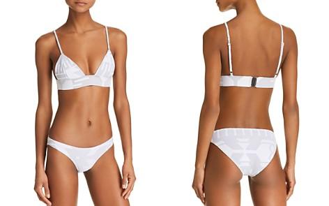 Ellejay Anna Bikini Top & Diane Bikini Bottom - Bloomingdale's_2