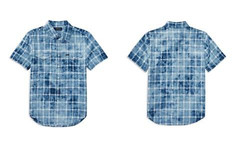 Polo Ralph Lauren Boys' Tie-Dyed Western Shirt - Big Kid - Bloomingdale's_2