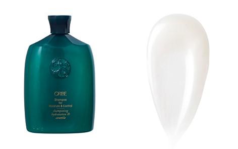 Oribe Shampoo for Moisture & Control - Bloomingdale's_2