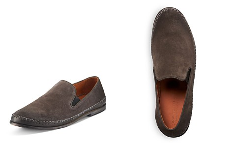 John Varvatos Collection Men's Amalfi Loafers - Bloomingdale's_2