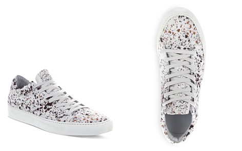 John Varvatos Collection Men's Reed Sneakers - Bloomingdale's_2