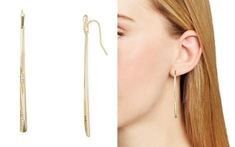 Kendra Scott Melissa Pavé Bar Drop Earrings - Bloomingdale's_2