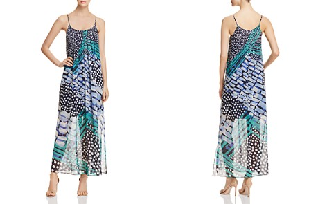 NIC+ZOE Bloom Me Away Maxi Dress - Bloomingdale's_2