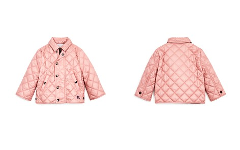 Burberry Girls' Mini Lyle Quilted Jacket - Baby - Bloomingdale's_2
