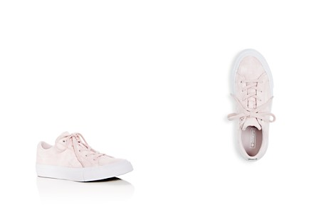 Converse Girls' One Star OX Lace Up Sneakers - Toddler, Little Kid - Bloomingdale's_2