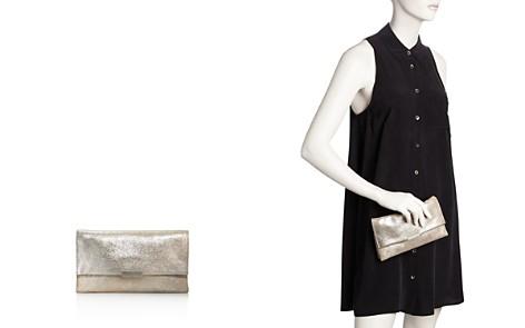 Loeffler Randall Tab Convertible Leather Clutch - Bloomingdale's_2