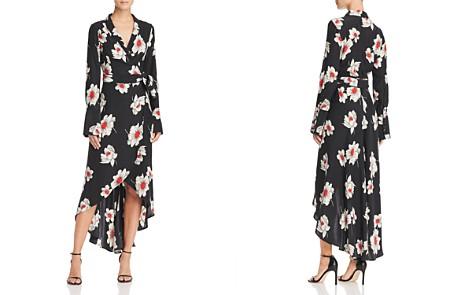 Equipment Gowin Floral-Silk Wrap Dress - Bloomingdale's_2