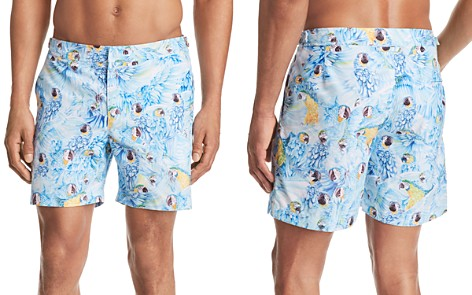 Orlebar Brown Without Feather Ado Swim Trunks - Bloomingdale's_2