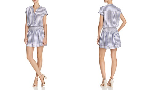 Rails Angelina Striped Drop-Waist Dress - Bloomingdale's_2