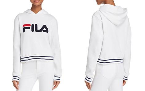 FILA Rosemary Logo Hooded Sweatshirt - Bloomingdale's_2