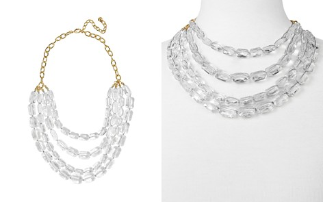 BAUBLEBAR Laree Lucite Necklace - Bloomingdale's_2