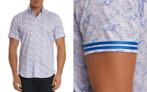 Robert Graham Gilby Regular Fit Button-Down Shirt - Bloomingdale's_2