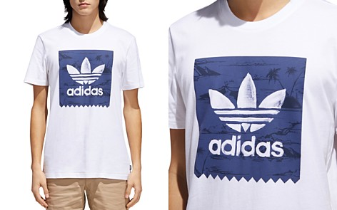 adidas Originals Haven Logo Tee - Bloomingdale's_2