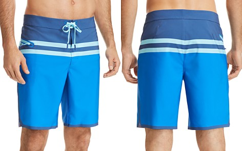 Vineyard Vines Bay Ridge Stripe Tech Board Shorts - Bloomingdale's_2