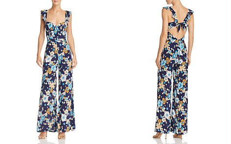 For Love & Lemons Magnolia Wide-Leg Jumpsuit - Bloomingdale's_2
