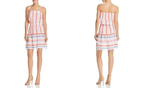 Lemlem Strapless Striped Dress - Bloomingdale's_2