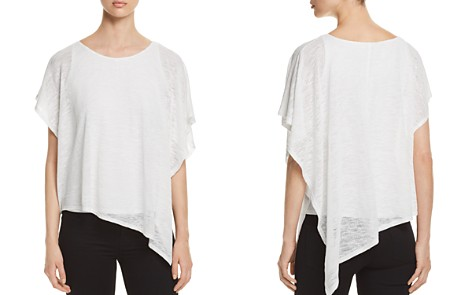 Status by Chenault Asymmetric Overlay Top - Bloomingdale's_2