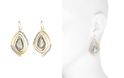Alexis Bittar Geo Spiral Drop Earrings - Bloomingdale's_2