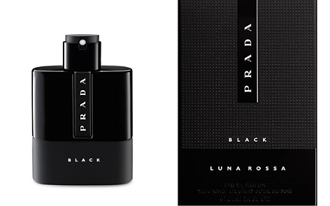 Prada Luna Rossa Black Eau de Parfum - Bloomingdale's_2