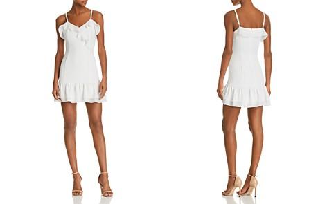 Parker Zenna Ruffled Dress - Bloomingdale's_2
