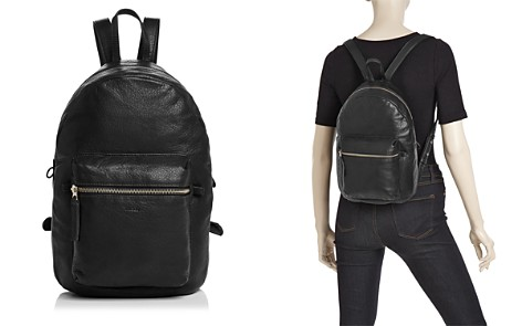 Baggu Leather Backpack - Bloomingdale's_2