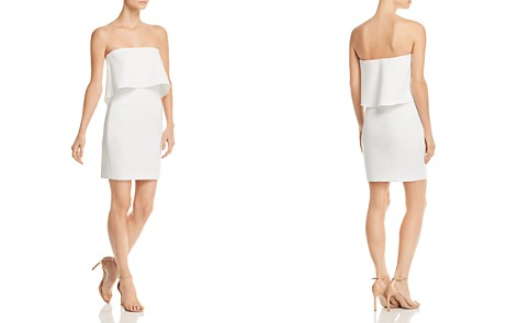 LIKELY Mini Driggs Strapless Dress - Bloomingdale's_2