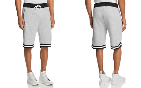 Pacific & Park Terry Basketball Shorts - 100% Exclusive - Bloomingdale's_2