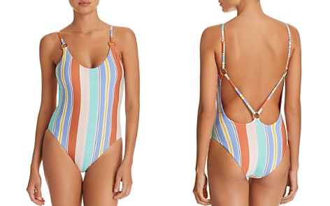 Dolce Vita Ring One Piece Swimsuit - Bloomingdale's_2