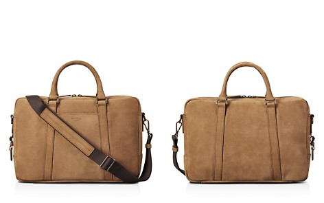 Shinola Outrigger Leather Slim Briefcase - Bloomingdale's_2
