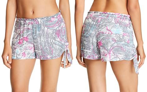 Josie Boho PJ Shorts - 100% Exclusive - Bloomingdale's_2