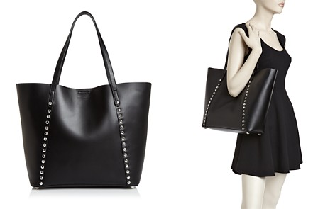 Rebecca Minkoff Blythe Studded Leather Tote - Bloomingdale's_2