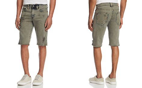 True Religion Ricky Relaxed Fit Shorts - Bloomingdale's_2