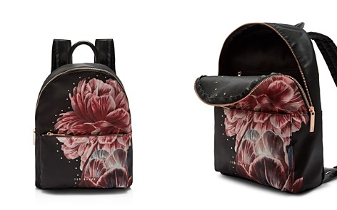Ted Baker Tranquility Nylon Backpack - Bloomingdale's_2