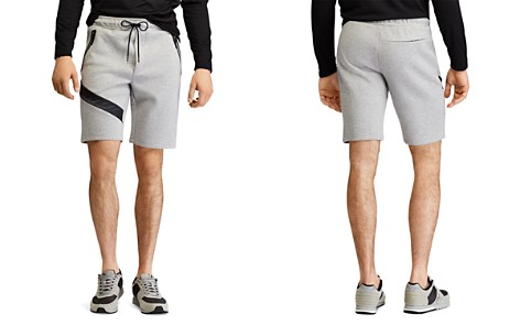 Polo Ralph Lauren Polo Active Fit Double-Knit Drawstring Shorts - Bloomingdale's_2