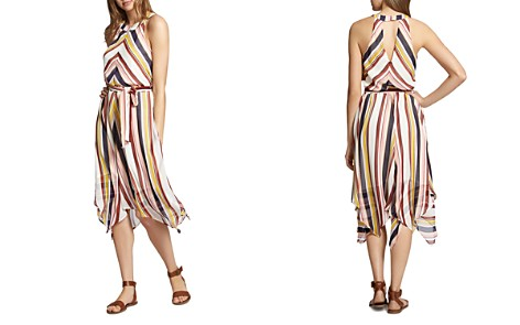 Sanctuary Levels Of The Desert Striped Dress - Bloomingdale's_2