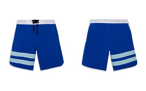 Hurley Boys' Block Party Stripe-Accented Board Shorts - Big Kid - Bloomingdale's_2