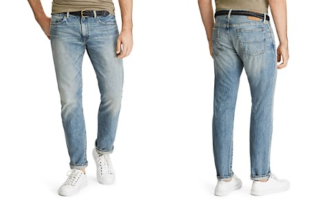Polo Ralph Lauren Hampton Straight Fit Jeans - Bloomingdale's_2