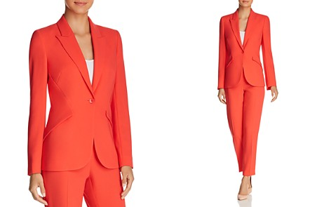 Elie Tahari Allegra Blazer - 100% Exclusive - Bloomingdale's_2