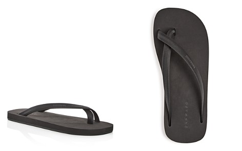 Danward Men's Toe Ring Luxe Flip-Flops - Bloomingdale's_2