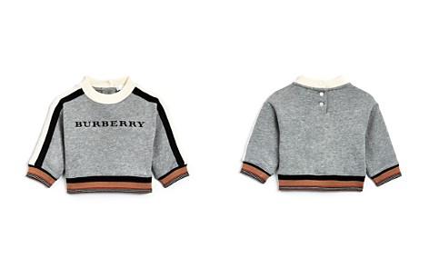 Burberry Boys' Stanel Logo Sweatshirt - Baby - Bloomingdale's_2