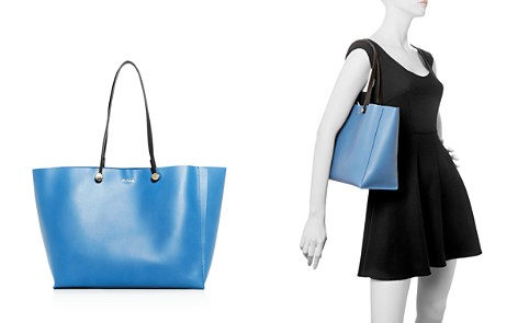 Furla Eden Medium Leather Tote - Bloomingdale's_2
