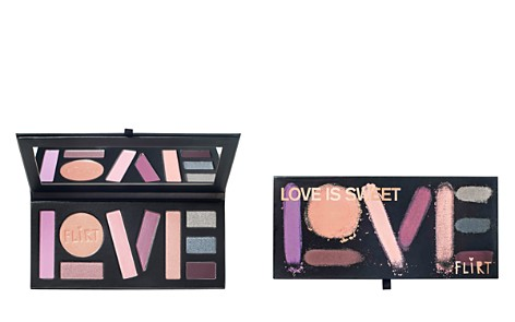 FLiRT Cosmetics Love is Sweet Eyeshadow Palette - Bloomingdale's_2