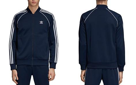 adidas Originals Superstar Track Jacket - Bloomingdale's_2