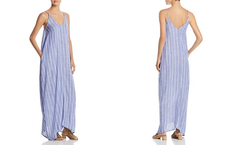 Elan Striped Maxi Dress - Bloomingdale's_2