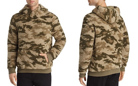 ATM Anthony Thomas Melillo Camouflage-Print Sherpa Hooded Sweatshirt - Bloomingdale's_2