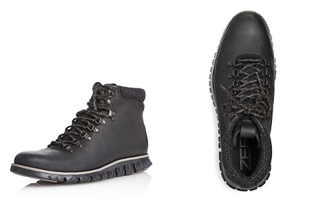 Cole Haan Leather Lace-Up Hiking Boots - Bloomingdale's_2